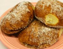 Malasadas & Doughnuts