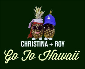 Christina and Roy Go To Hawaii